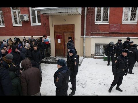 Эрик Китуашвили арестован по делу о мошенничестве : https://www.youtube.com/watch?v=3BVTnuf6uZE