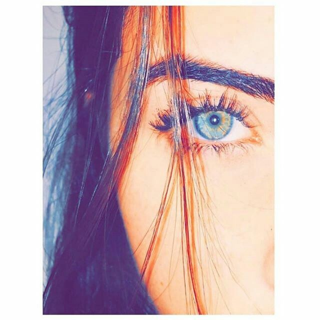 Pin By Faiha Siddiqui On Girlish Beautiful Eyes Girly Pictures Cute Eyes