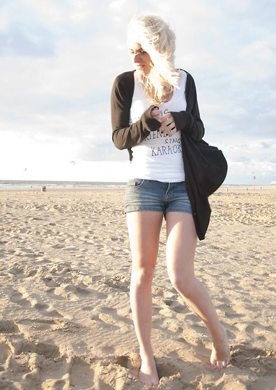 summer outfit MADSTYLING.COM