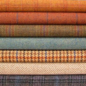 fabric by Holland and Sherry