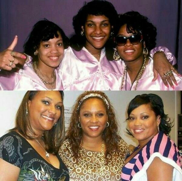 J. J. Fad is an American female rap group from Rialto, California, a city in the Inland Empire east of Los Angeles. The name was an acronym of the original group members' given names (Juana, Juanita, Fatima, Anna, and Dania), but when the line-up changed the tradition developed that it stood for Just, Jammin', Fresh and Def. The group was backed by DJ Train (Clarence Lars).