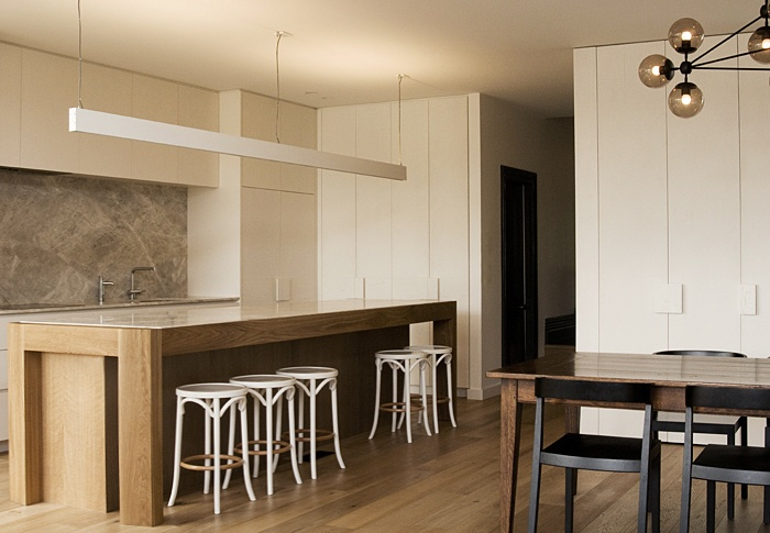 South Melbourne House │ KPDO