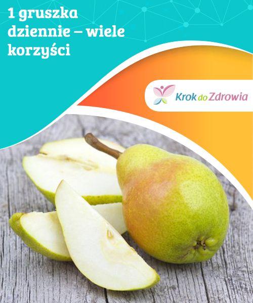 1 #gruszka dziennie – wiele korzyści  Gruszka jest idealnym #owocem dla cukrzyków. Doskonale wspomaga #również wszelkiego rodzaju diety odchudzające, ponieważ pomaga #utrzymać stabilny poziom glukozy we krwi.