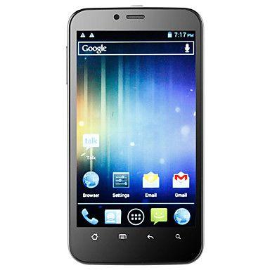 Ceci MT6577 Android 4.0 Dual SIM | Moviles Libres Baratos