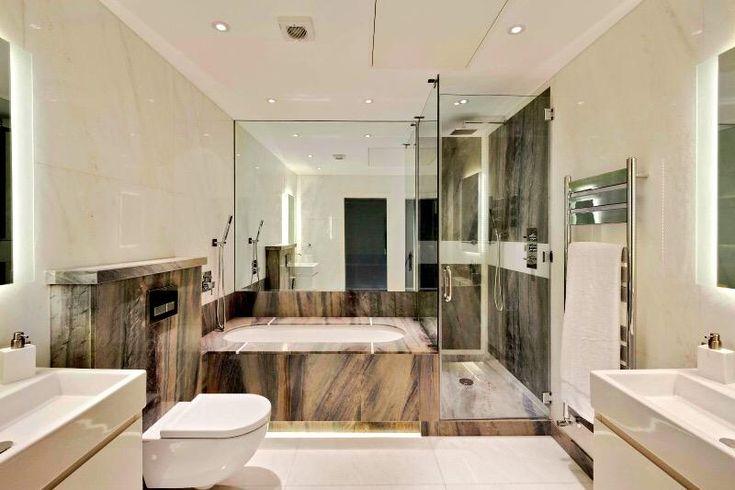 Top story @Badezimmer Naturstein im Badezimmer Design immer