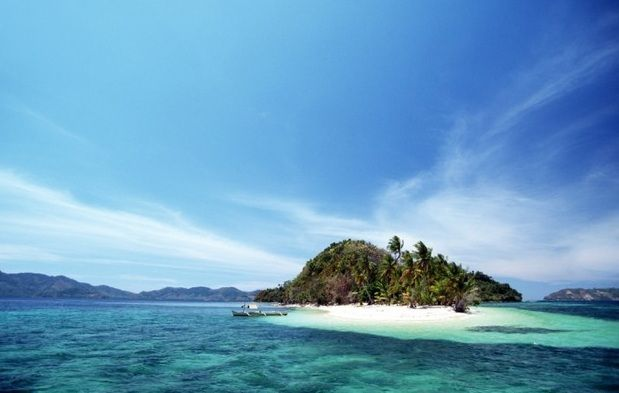 """The """"Last Frontier"""" as it is been dubbed. The getaway to wild adventure. - Palawan"""