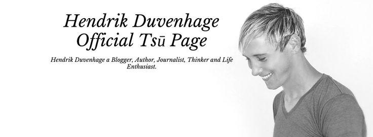Follow me on Tsu,just follow the link:http://www.tsu.co/HendrikD