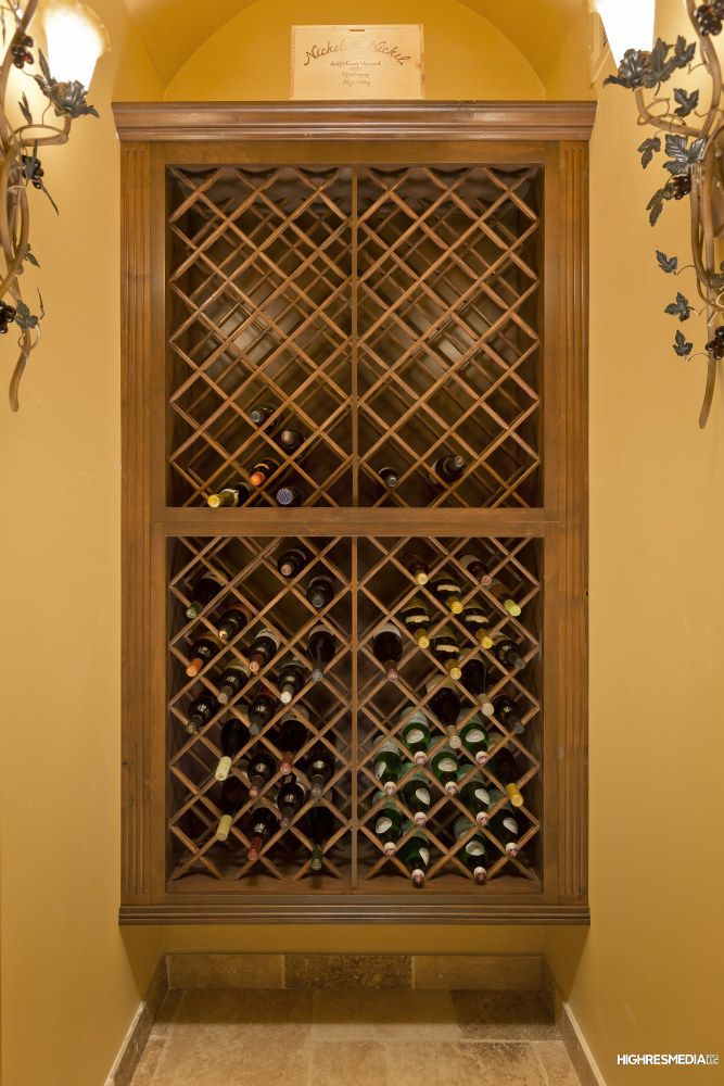 29 best images about wine rack on pinterest boy toys for Wine rack built in