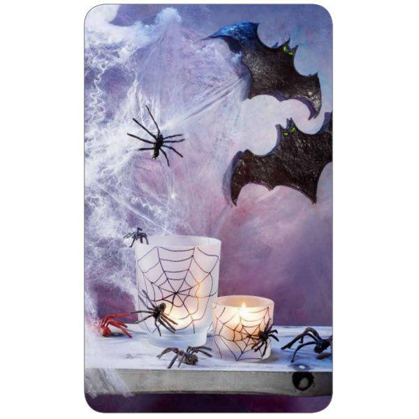 [ Tuto ] Araignées et chauve-souris s'inviteront à votre soirée d'#Halloween ! Le tuto pour réaliser ces effrayantes petites bêtes est par ici >>> http://www.perlesandco.com/Decoration_Araignees_et_chauves_souris_en_p%C3%A2te_polymere_fimo-s-2328-20.html