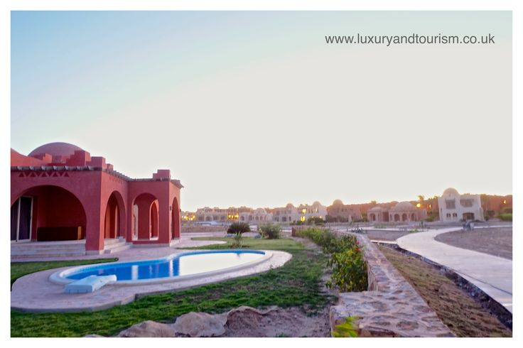 Marsa Alam  www.luxuryandtourism.co.uk