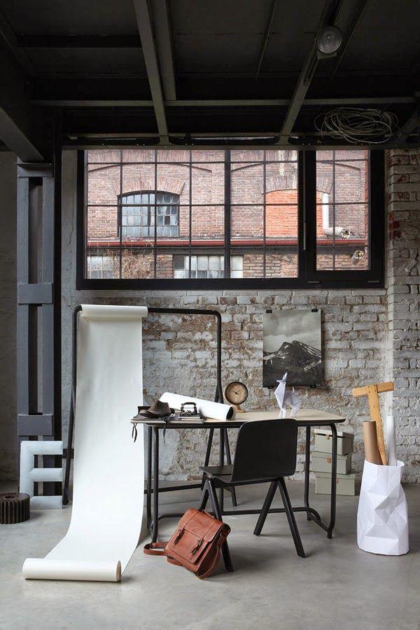 best 25+ industrial workspace ideas on pinterest | architectural