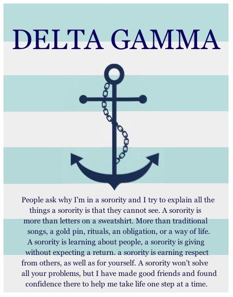 71 best delta gamma images on Pinterest | Delta gamma, Sorority ...