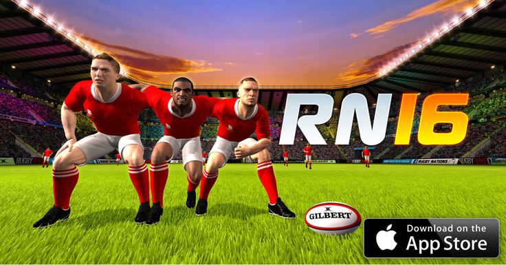 Big, exciting news...  RUGBY NATIONS 16 IS OUT NOW on The App Store!  Just in time for a little something kicking off next week.  Get the full scoop here http://www.distinctivegames.com/news/post/rugby-nations-16-out-now-on-the-app-store
