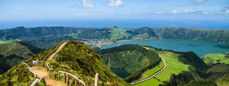 Archipelago of the Azores travel guide