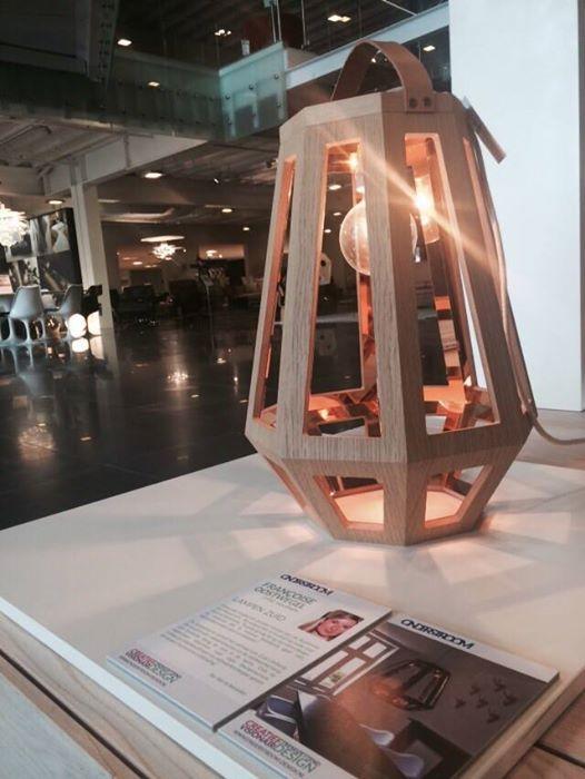 Onderstroom heeft bij Pot Interieur te Axel in Maart een expositie. Hierbij alvast een voorproefje met Lamp Zuid. Deze is naast de Copper nu te bestellen!! Kom je ook langs om een kijkje te nemen? www.pot.nl