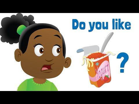 Do You Like Spaghetti Yogurt? | Super Simple Songs - YouTube