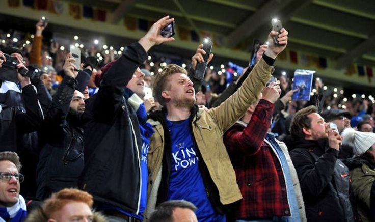 nice Leicester v Liverpool: Fans shared the pain of Claudio Ranieri's axing but said goodbyes | Football | Sport Check more at https://epeak.info/2017/02/28/leicester-v-liverpool-fans-shared-the-pain-of-claudio-ranieris-axing-but-said-goodbyes-football-sport/