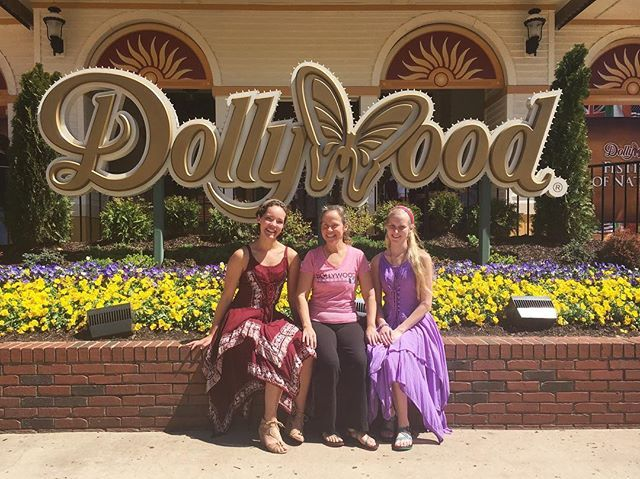 Win a Pigeon Forge Family Vacation Package