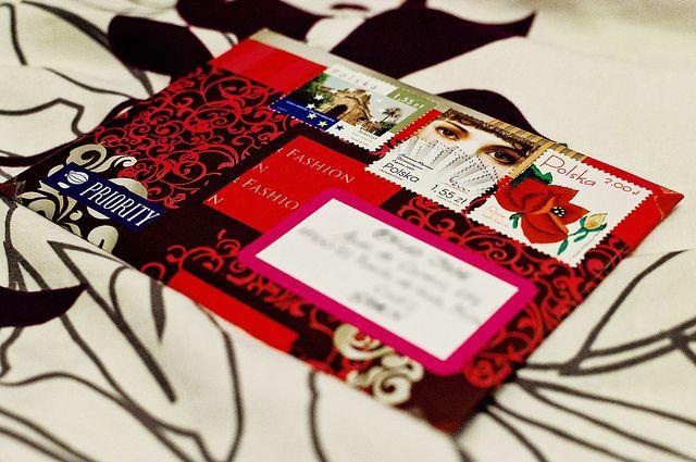 2013-11-16   Envelope idea