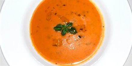 Traditional Cretan Recipes  Soups
