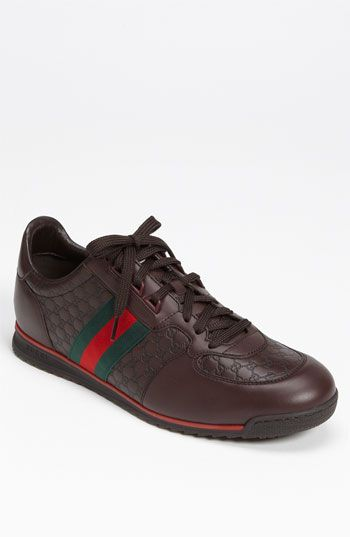 Gucci 'SL 73' Sneaker available at #Nordstrom