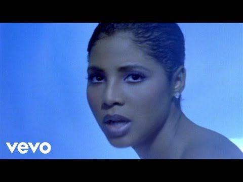 Toni Braxton - Let It Flow - YouTube