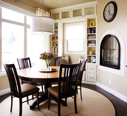 Kitchen Nook Littleton Home Project By Armijo Design