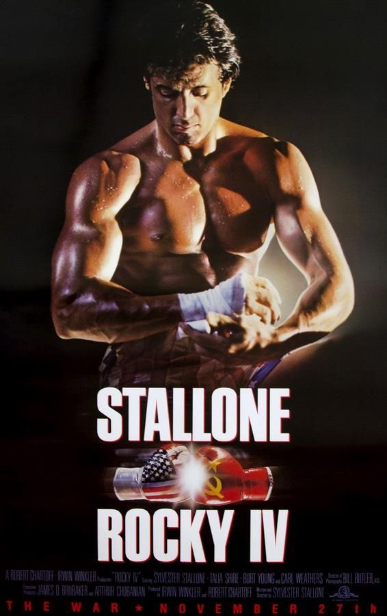 Rocky Iv 1985 Filmy