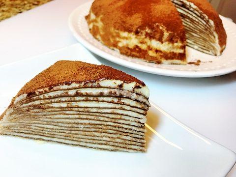 Былинный торт