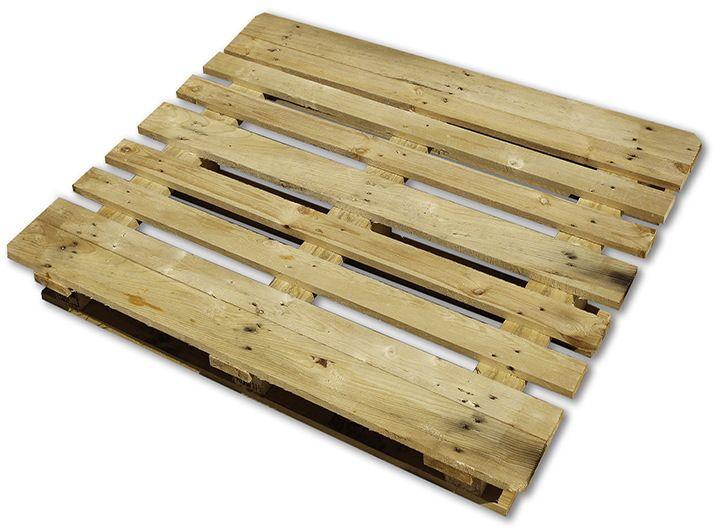 Comprar palets de madera online al mejor precio - Itepal