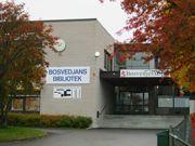 Bosvedjans bibliotek
