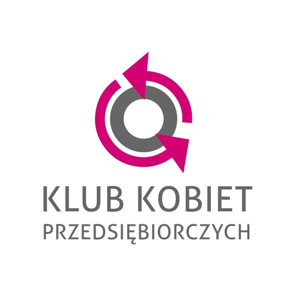 Logo Klubu Kobiet Przedsiębiorczych