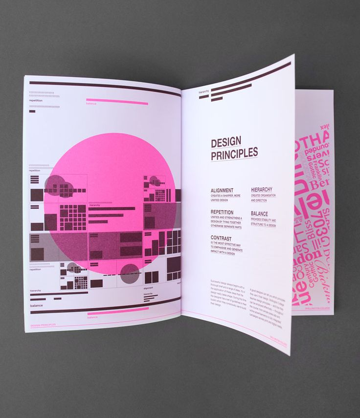 Best Prospectus Designs Images On   Brochures Page