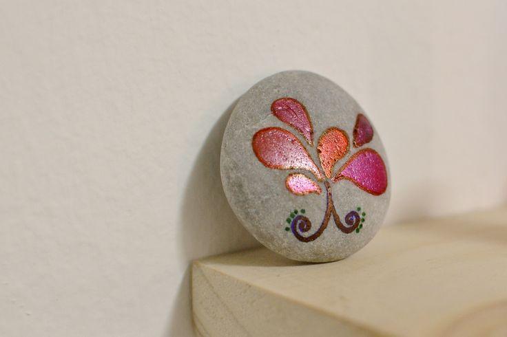 Piedra, diseño y color...