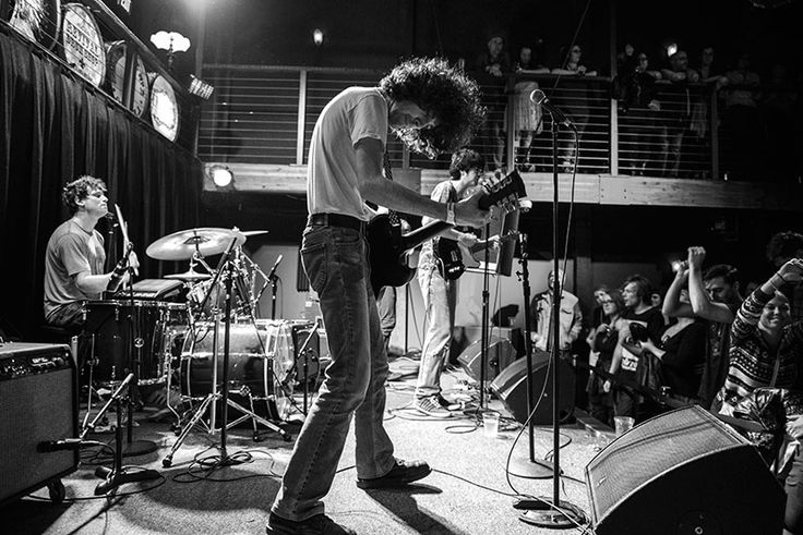 Urban Outfitters - Blog - About A Band: Car Seat Headrest
