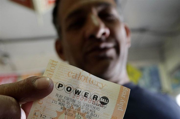 Should New York Lottery winners remain anonymous? Your ...