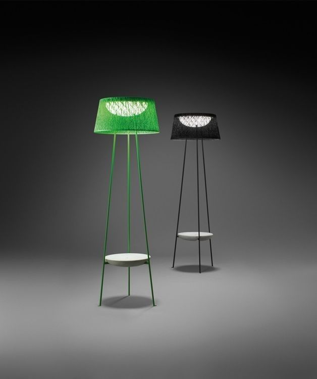 Lampa zewnętrzna, stojąca Vibia Wind 4050 id:30 | Wszystkie Lampy zewnętrzne \ LATARNIE I LAMPY STOJĄCE Kolekcje \ VIBIA