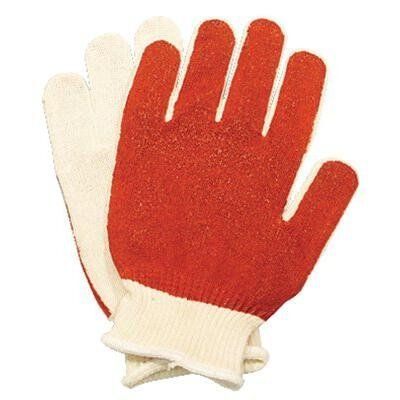 Smitty Nitrile Palm Coated Gloves - smitty poly/cotton string knit glove nitrile pal by North Safety. $32.80. 068-81/1162M  Features: -Cool, breathable, grip.-Size Group: Medium.-Lining: Cotton/Polyester.-Coating: Nitrile.-Price is for 1 DZ there are 12PR/DZ.