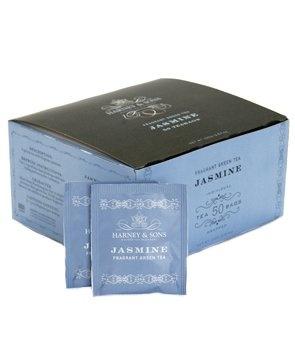 $9 : Harney & Sons Fine Teas Jasmine Fragrant Green Tea - 50 Teabags