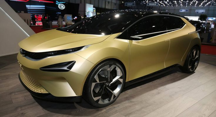 Tata 45X Concept Is A Surprisingly Good-Looking Compact Hatch #news #Concepts