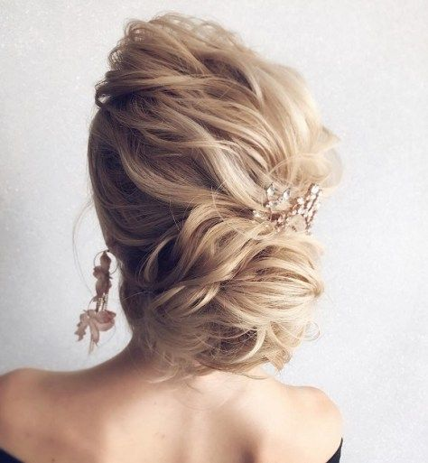 effortless updo hairstyle ,wedding hairstyle ideas,bridal updo hairstyles,wedding hairstyles ,hairstyles ,wedding hairstyles, updo
