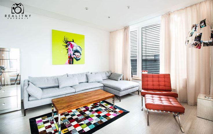 real estate photo - luxusny byt slnecnice