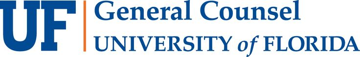 University of Florida General Counsel