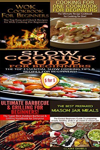 Cooking Books Box Set #7:Wok Cookbook for Beginners + Cooking for One Cookbook for Beginners + Slow Cooking Guide + Ultimate Barbecue and Grilling for ... Home Canning, Preserving, Cookbooks), http://www.amazon.com/dp/B00PCJQX8M/ref=cm_sw_r_pi_awdm_HxGLvb05AE5NX