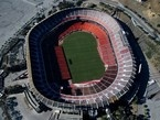 San Francisco 49ers Picture Candlestick Park the only name FAITHFULS know this by not 3 com, not Monster