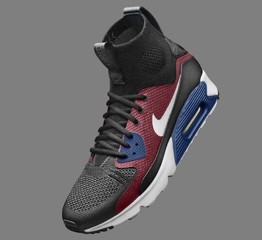 Nike Air Max Ultra Superfly T