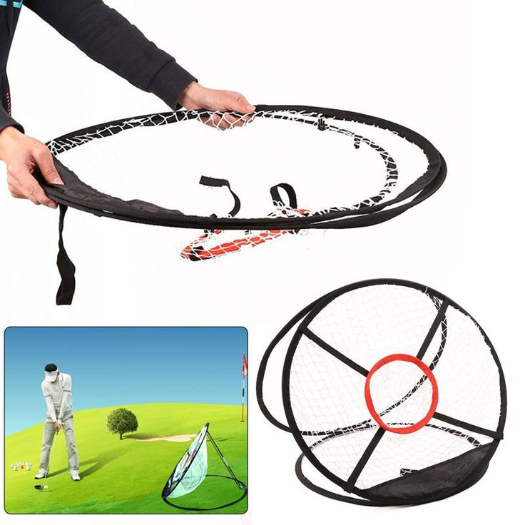 Aliexpress.com: Comprar Pop UP Cubierta de Golf Al Aire Libre Esteras Jaulas de Pitcheo Práctica Chipping Net Fácil de practice mats fiable proveedores en Sports Life Kingdom
