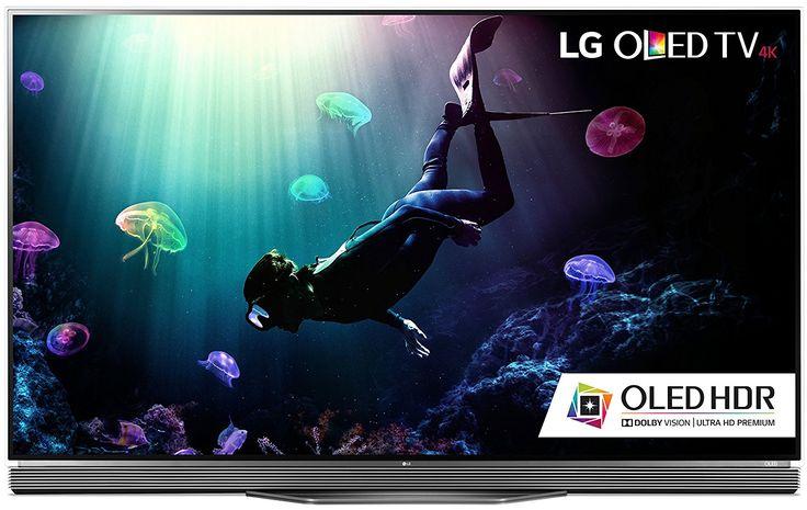 LG Electronics OLED65E6P Flat 65-Inch 4K Ultra HD Smart OLED TV (2016 Model)    Read  more http://themarketplacespot.com/lg-electronics-oled65e6p-flat-65-inch-4k-ultra-hd-smart-oled-tv-2016-model/
