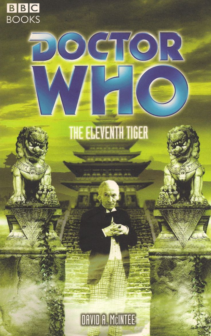 66. The Eleventh Tiger
