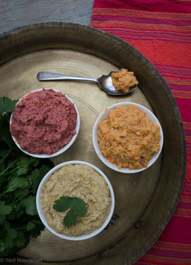 This healthy hummus recipe is the best you'll try. Smooth, creamy and with many variations and uses for this delicious dip (including a salad dressing)